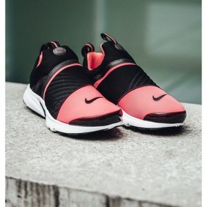 competitive price 3aa69 0f2be release date womensnikeairprestoextremepinkblackwhite f5ec0 9fec9  czech  nwot nike air presto extreme bf71d 3cc24